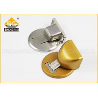 Buy cheap Zinc Alloy Fashion Cupboard Door Stopper With Magnetic Japanese Type from wholesalers