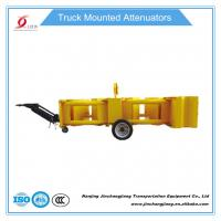 Quality Detachable Truck Mounte Attenuators Rear-end collision-proof equipment Protect highway maintenance vehicles and personne for sale