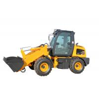 Buy cheap ZL918D Wheel Loader ! New Design, Strong Power!Luxury Cab, Comfortable Chair!EUIII Emiison  standard from wholesalers