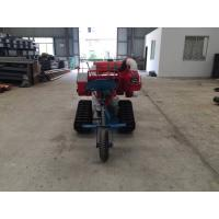 Buy cheap Small Agriculture Harvester With 14HP 10KW Electric Starting Diesel Engine from wholesalers