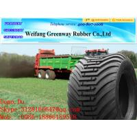 Buy cheap Chinese factory GREENWAY brand alibaba farm tractor tire 400/60-15.5 500/50-17 for wholesale with top quality low price from wholesalers