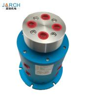 Buy cheap Threaded Connection Hydraulic Rotary Joint 400RPM Max Speed For Steam from wholesalers