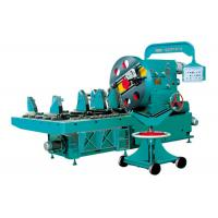 Buy cheap Q122000 Electric Auto Pipe Beveling Machine 1620mm Knife Wheel Diameter product