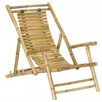 Buy cheap folded bamboo chair set from wholesalers