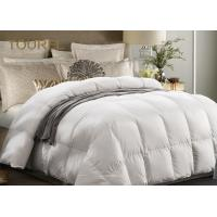 Buy cheap Silk Quilt Cotton Batting High End Bed Linens Down Silk Duvet product