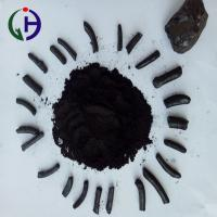 Buy cheap Better Adhesiveness Coal Tar Chemicals 16% Beta Resin With High Fixed Carbon from wholesalers