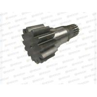 Buy cheap Swing Reduction Shaft Pinion Gear Excavator Gear Parts Forging Steel Method 5I5823 from wholesalers