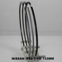 Buy cheap Power Seal Piston Ring Set PE6T Nissan for Cars CD45 Suited Chrome-plating from wholesalers