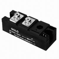 Buy cheap Rectifier Diode Module/SCR Thyristor/Silicon Controlled Rectifier, OEM Services are Welcome product