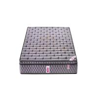 China 9' Natural Latex Mattress,Independently Encased Coils Innerspring Mattress,All Sizes,Not Sagging and Sink on sale