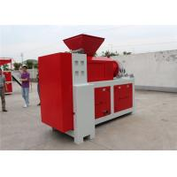 Buy cheap PE Film Bags Waste Plastic Dewatering Machine Squeezing Dryer Long Service Life from wholesalers