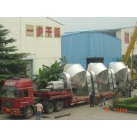 Calcium Formate Vacuum Drying Machine Low Temperature SS304 SS316
