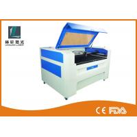 Buy cheap 60w 80w Small Laser Engraver , Leather /  Wood Laser Engraving Machine from wholesalers
