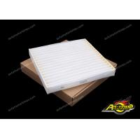 Buy cheap Car Cabin Air Filter White Fiber 80292-SDG-W01 Auto Cabin Filter High Quality Auto Parts from wholesalers