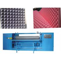 Buy cheap Polyurethane Foam CNC Auto Cutting Machine For Cushions / Packaging / Mats from wholesalers