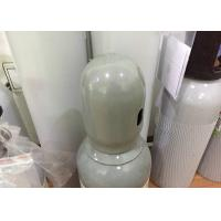 Buy cheap Sf6 Gass , Non Toxic Electronic Gases Cylinder Storage Reacts With Sodium from wholesalers