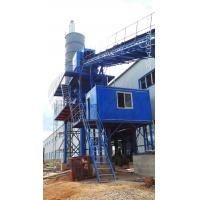 Buy cheap 5.5Kw 650Kg Concrete Mixing Plant Aluminum Powder / Gypsum Mixer from wholesalers