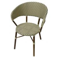 Buy cheap Good quality rattan restaurant outdoor chair table from wholesalers