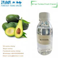 Buy cheap Hot sell usp flavor fresh Avocado flavor natural concentrate flavour & fragrance for E-liquid product