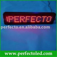 Buy cheap Electronic billboard sign from wholesalers