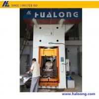 Buy cheap CNC Grade Auto Parts Die Casting Press Forging Machinery from wholesalers