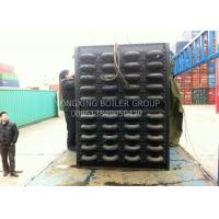 Buy cheap Power Steam Boiler Economizer Industry Steam Boiler Parts Compact Space from wholesalers