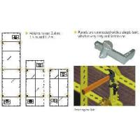 Buy cheap Frame Bracket System Slot Pin from wholesalers