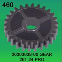 Buy cheap Noritsu LP24 pro minilab Gear 20303038 / 20303038-00 / H153063-00 / H153063 product
