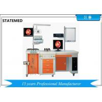 Buy cheap Clinical Operating ENT Medical Equipment With CE Certificate , Modern Medical Equipment from wholesalers