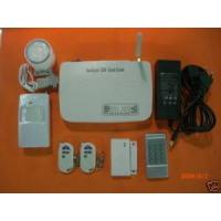 Buy cheap GSM Alarm SystemHome Burglarproof AlarmGSM Alarm,Home Alarm, from wholesalers