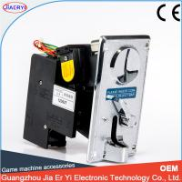 Buy cheap Hot products coin acceptor for malaysia pinball game machine manufacturer from wholesalers