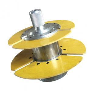 China Head Type Wire Take Up Machine Uniform Winding Automatic Spooling Machine on sale
