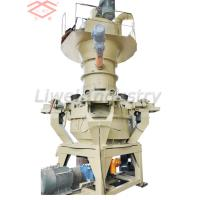Buy cheap Four-Roller Ultra-Fine Vertical Mineral Mill (VTM411) from wholesalers
