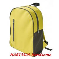 Buy cheap 2016 Promotion 600D Backpacks -HAB13528 product