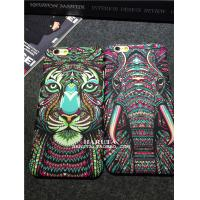 Buy cheap For iPhone 6 Luminous Hard Case, Animal Design Plastic PC Case For iPhone 6 from Wholesalers