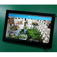 Buy cheap 10 inch in-wall mounting poe android tablet for smart home automation from wholesalers