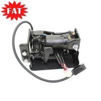 Buy cheap 10395825 Air Shock Pump Air Ride Suspension Compressor With Dryer For GMC Yukon Cadillac Escalade from wholesalers