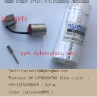 Buy cheap TRANSDUCER, KI, ASSY, SHORT CABLE For Gerber Cutter S5200 GT5250  PART NUMBER:75282002 93262002 (www.dghenghou.com) from wholesalers