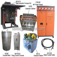 Buy cheap steel melting furnace from wholesalers