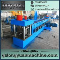 Buy cheap steel profile roll forming machine,used metal roof panel roll forming machine from wholesalers