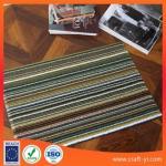 Buy cheap PVC Door Mats Manufacturer, Supplier in textilene wire floor mat also can do car mats from wholesalers