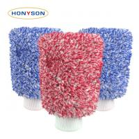 Buy cheap Microfiber Cleaning Mitt from wholesalers