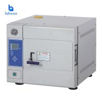 Buy cheap Benchtop Auto steam sterilizer  machine laboratory equipmentt with drying product