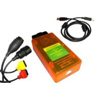 Buy cheap NA Emissions and European MOT Aci Scanner Professional Automotive Diagnostic Tools from wholesalers