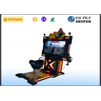 Buy cheap Arcade Game Machine Virtual Reality Horse With VR Horse Riding / HTC Vive from wholesalers