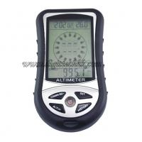 Buy cheap Digital Compass Altimeter Barometer Thermometer 8 In 1 from wholesalers