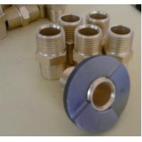 Buy cheap brass fitting pipes, brass fitting,ompressing fitting,single control valve,L shape nozzle for aromatic burner product