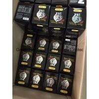 Buy cheap Boss Rhino Gold 100% Natural Male Enhancement Pills Sexual Stimulant Pills Gold  Penis Herbal Enlargment from wholesalers