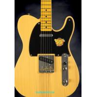 Buy cheap Squier Classic Vibe Telecaster '50s - '50s ButterScotch Blonde from wholesalers