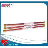 Buy cheap Precision Sing Hole EDM Copper Tube /  EDM Electrode Pipe 0.6mm 0.8mm from wholesalers